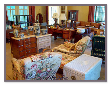 Estate Sales - Caring Transitions of Del Sur